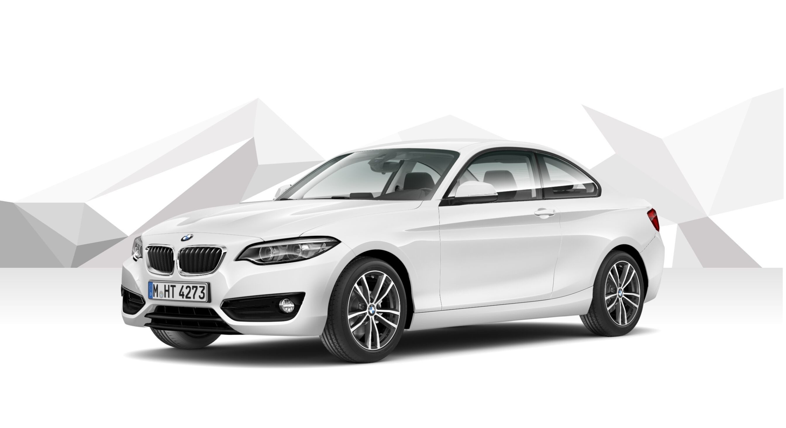 BMW BMW 218i Sport Coupe